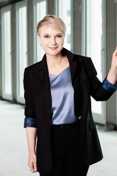 Wyjątkowe Kobiety Entelier Sonia Wędrychowicz