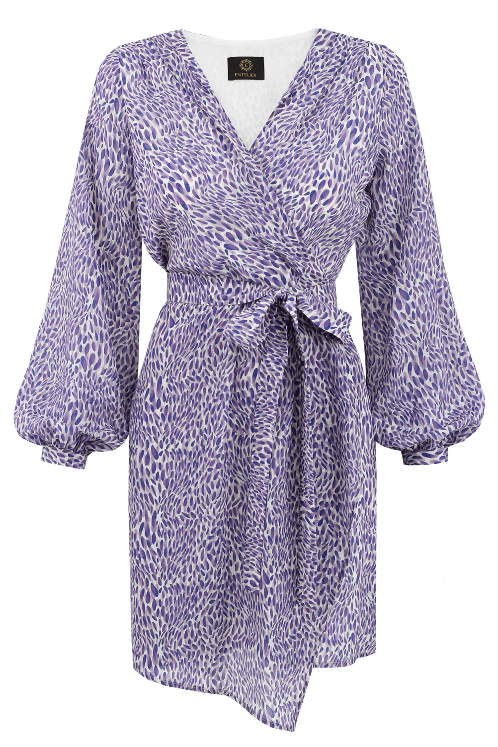 Sukienka Laurel szafir